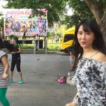 【白間美瑠】「僕はいない」オフショット、タイで踊るみるるんの可愛さが限界突破wwww【動画有】