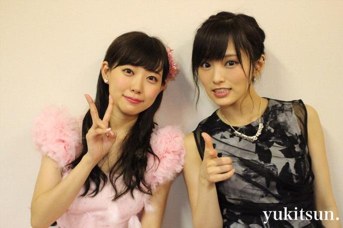 【NMB48】そりゃメンバーだって、みんなさやみるとかみるきーとかさや姉と写真撮りたいよねぇwww