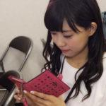 【東由樹】ゆきつんカメラの1日1米 #37はみるきー。いよいよ卒コン最終日。テーマ:携帯、メンバー:渡辺美優紀