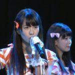 【小嶋花梨/山田寿々】7/27劇場公演前座ガールズに5期生・こじりん、すず登場!