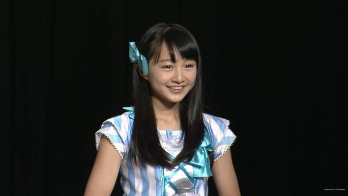 【山本彩加】7/31チームM「RESET」公演であーやん前座ガールズデビュー!