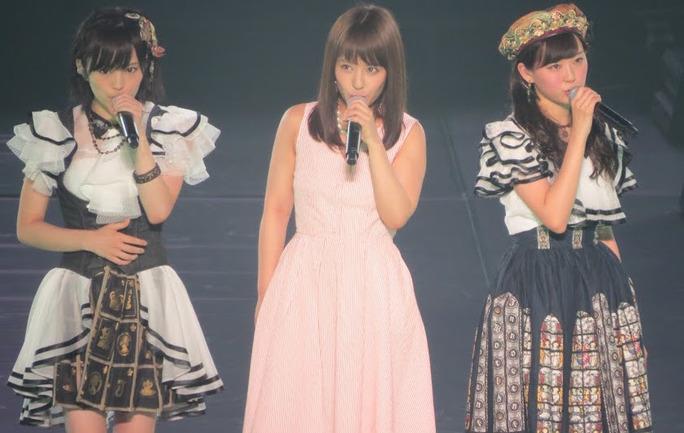 【NMB48】渡辺美優紀卒業コンサート「最後までわるきーでゴメンなさい」セットリスト&画像まとめ#3