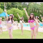 【NMB48】ででーん→「僕はいない」チームM曲「最後の五尺玉」MV公開!水着キタ━(゚∀゚)━!【動画有】