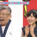 【須藤凜々花】りりぽん出演「大阪ほんわかテレビ」キャプ画像。12人前チャーハンに大喜びw
