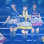 【NMB48】渡辺美優紀卒コン「最後までわるきーでゴメンなさい」最終日セトリと画像まとめ#3
