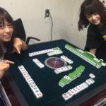 【NMB48】7月12日・21時〜トップ目収録後、須藤凜々花のTwitterでメンバーによる麻雀生配信(実況?)