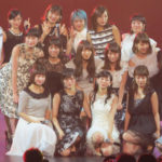 【NMB48】渡辺美優紀卒コン「最後までわるきーでゴメンなさい」最終日セトリと画像まとめ#4