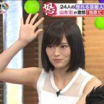 【山本彩】さや姉・FNS27時間テレビ「バイキング怒れる芸能人SP」キャプ。TVスタッフへの怒りw