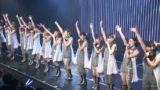 【NMB48】7月22日チームBⅡ劇場公演キャプ画像。しおん初逆上がり。