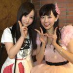 【NMB48】渡辺美優紀卒コン「最後までわるきーでゴメンなさい」には色んな人が来ました!その2