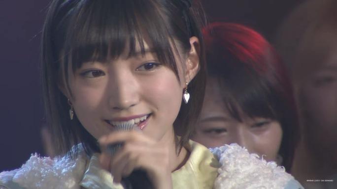 【NMB48】7/5チームN「ここにだって天使はいる」公演キャプ画像まとめ。