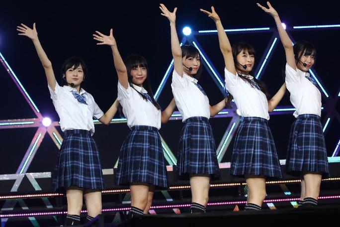 【NMB48】リクエストアワーセットリストベスト235 2016 最終公演 金子支配人のオフショット&アザーショット