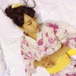 【NMB48】8/3「僕はいない」写メ会メンバーオフショットまとめ。優勝はみるるんの寝顔を投稿した岸野さん!
