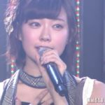 【NMB48】渡辺美優紀卒業公演キャプ4。アンコール~To be continued.まで
