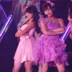 【NMB48】リクエストアワー235 2016オフショット&アザーショット。恵×怜、梓×寿々、彩×彩加いいなwww
