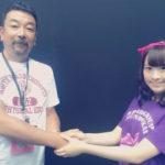 【武井紗良】さららん、SKE48湯浅さんと外交。そうや、交流は大事やでせやかて。【武井支配人(見習い)への道】