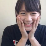 【城恵理子】Showroom「NMB48生配信 826神戸・次にあの景色を見るのは誰だ!?」ジョー編。