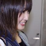 【東由樹】ゆきつんカメラの1日1米♯84・えみち。たまに見せる色気が凄いwテーマ:横顔、メンバー:上枝恵美加