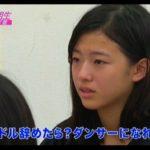 【NMB48】5期生密着2016夏~ここから戦いは始まった~#2キャプ画像。「アイドル辞めたら?ダンサーになれば?」