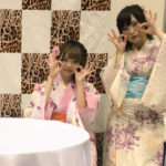 【NMB48】「僕はいない」なんば式写メ会@パシフィコ横浜。現地レポ画像まとめ。ファンもメンバーも楽しそうw