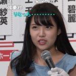 【NMB48】じゃんけん大会予備戦、E組は植村梓が制し本戦・神戸ワールド記念ホールへ!