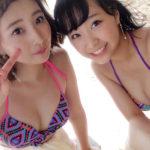 【加藤夕夏】NMB48、今年の夏も非常に豊作wwwwwwww