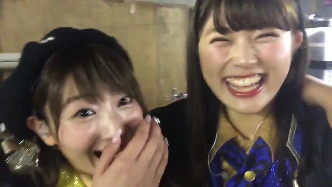 【NMB48】リクアワ最終公演メンバー投稿オフショットまとめ。卒業生からのツイートも。