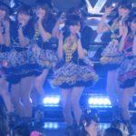 【NMB48】NMB48リクエストアワーセットリストベスト235 2016 8/27昼公演 順位など現地レポまとめ。【随時更新】