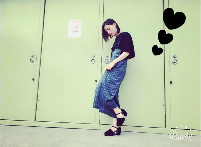 【井尻晏菜】10/2 15時放送YTV「明日への活力バラエティ アイツよりマシ!?」に出演!
