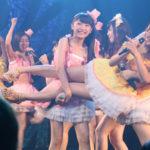 【NMB48】来年こそランクインするぞ決起集会@神奈川県民ホールライブショット