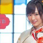 【山本彩】京都きもの工房さんのHP、さや姉プロデュース振り袖。いろんな着物姉が見れますw