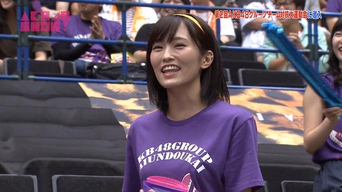 【NMB48】AKB48SHOW♯127、大運動会レポキャプ画像。