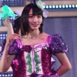 【NMB48】金子さんぐぐたす、横浜アリーナのライブショット。
