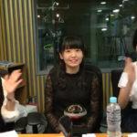 【須藤凜々花】AKB48のオールナイトニッポン超直前スペシャル!Showroomキャプ画像。