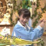 【川上千尋】ちっひー出演虎バンキャプ。広島おめでとう!ちっひーの選手モノマネ「高山の打撃フォーム」を体得www