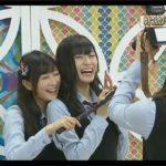 【矢倉楓子/東由樹/内木志】NMB48のやったんでぃチューズディ♯26キャプ。ゆきつんカメラ企画いいねw