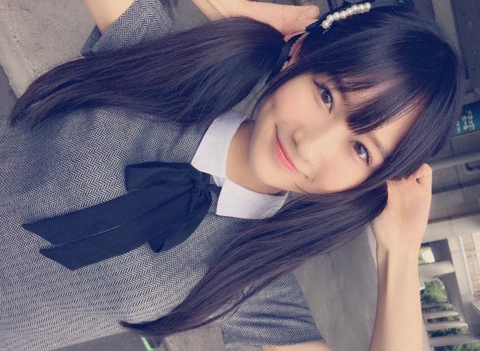 【矢倉楓子】ふぅちゃんがめっちゃカワイイ。