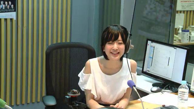 【須藤凜々花】りりぽん出演・AKB48のオールナイトニッポンキャプ。【動画有】