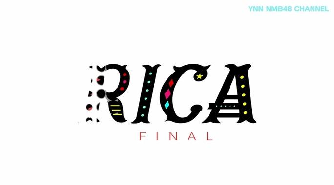 【岸野里香】YNN RICA FINAL「ジッパー」MVが出来てたw火星LIVE計画をぶち上げるw