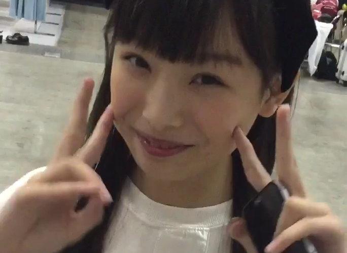 【梅山恋和】ココナ、めちゃめちゃ可愛いwwwww【動画】