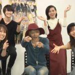 【谷川愛梨】舞台「グランステージ」SPニコニコ生放送キャプ画像。何処にいてもあいりはあいりだwww