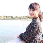 【沖田彩華/藤江れいな】あーぽん、れいにゃんとデートしているかのような感覚になれる京都散策、一緒に乾杯してーww