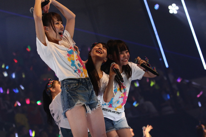 【NMB48】6周年コンサート金子支配人ぐぐたすアザーショット・オフショットまとめ。