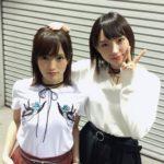 【山本彩】さや姉ソロツアーのプローモーションきたで(^^)朝9時〜北海道HBCラジオ生出演!