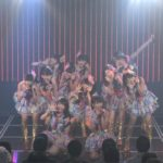 【NMB48】研究生公演初日セットリスト・キャプ画像【随時更新】