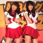 【NMB48】AKB秋祭り現地レポ画像まとめ・その①。月が変わって11月よ!
