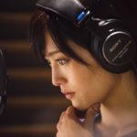 【山本彩】JT公式サイトで「ひといきつきながら 希望篇」のオフショットが公開。