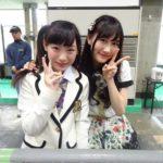 【NMB48】キャメロンぐぐたす、新衣装でのミニライブ&握手レーン画像まとめ。