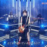 【山本彩】AKB48SHOW!レコーディング風景とレインボーローズキャプ画像