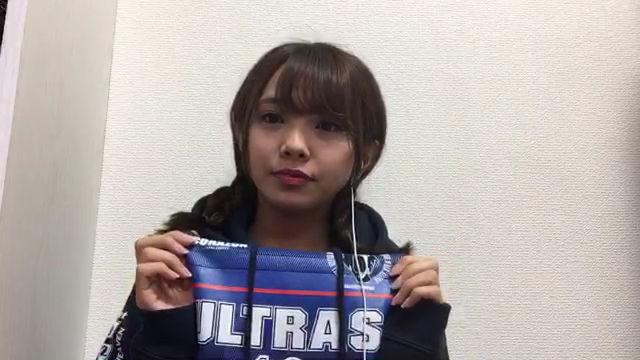 【磯佳奈江】いそちゃんのサッカー日本代表応援Showroomが楽しかったwwww